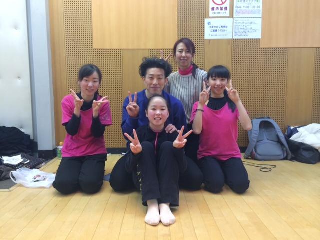 福岡へ原田みのる先生のワークショップへ。